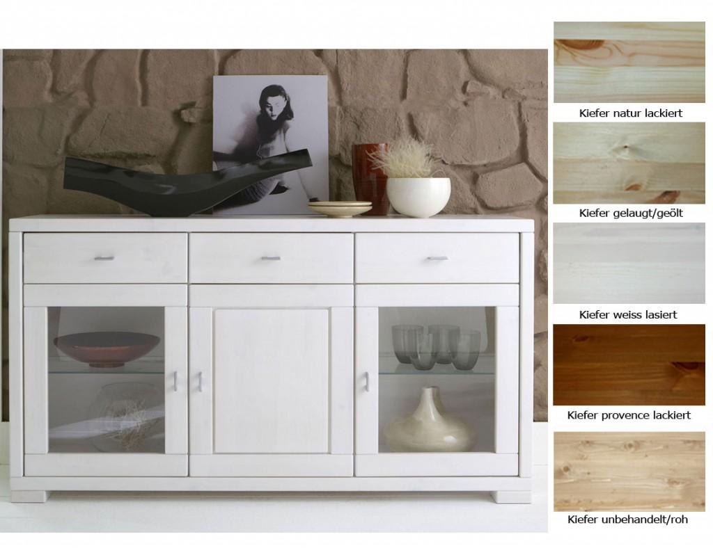 anrichte weiss landhaus preisvergleiche. Black Bedroom Furniture Sets. Home Design Ideas