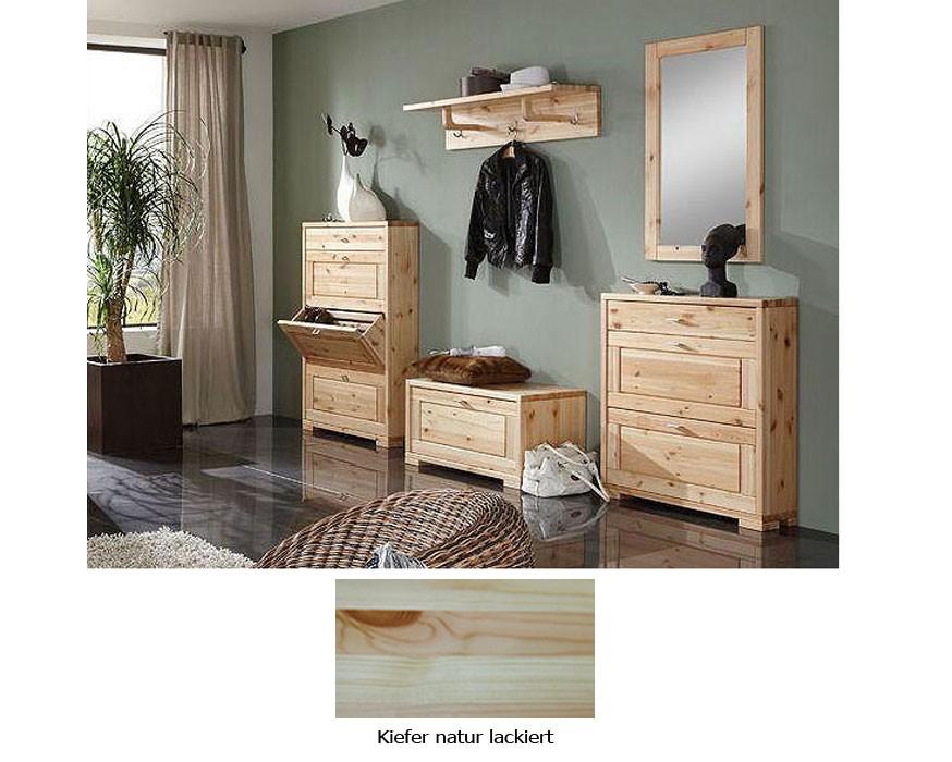 garderobe landhausstil sonstige preisvergleiche erfahrungsberichte und kauf bei nextag. Black Bedroom Furniture Sets. Home Design Ideas