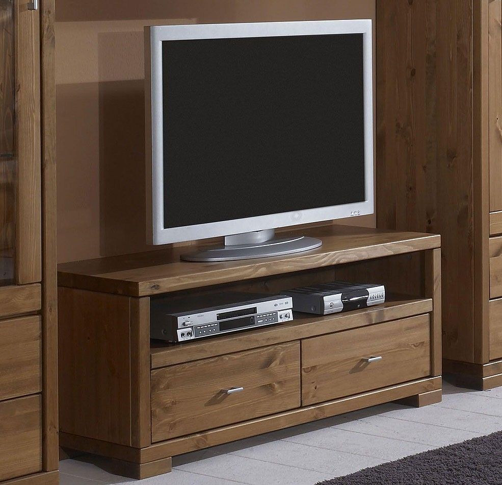 tv m bel holz dunkel. Black Bedroom Furniture Sets. Home Design Ideas