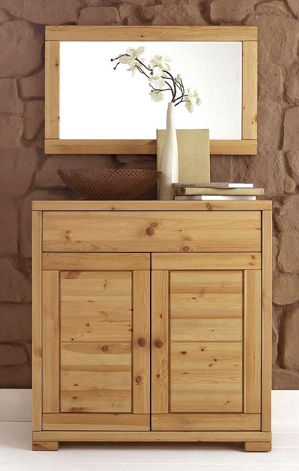 massivholz schubladenkommode w schekommode kiefer schlafzimmerkommode. Black Bedroom Furniture Sets. Home Design Ideas