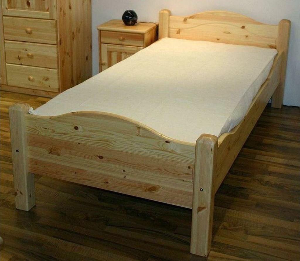 Jugendbett Holz Betten Auszirbenholz Com
