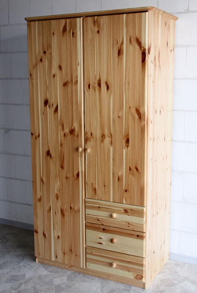 Gemütlich Kleiderschrank Kinderzimmer Holz Ideen - Die besten ...