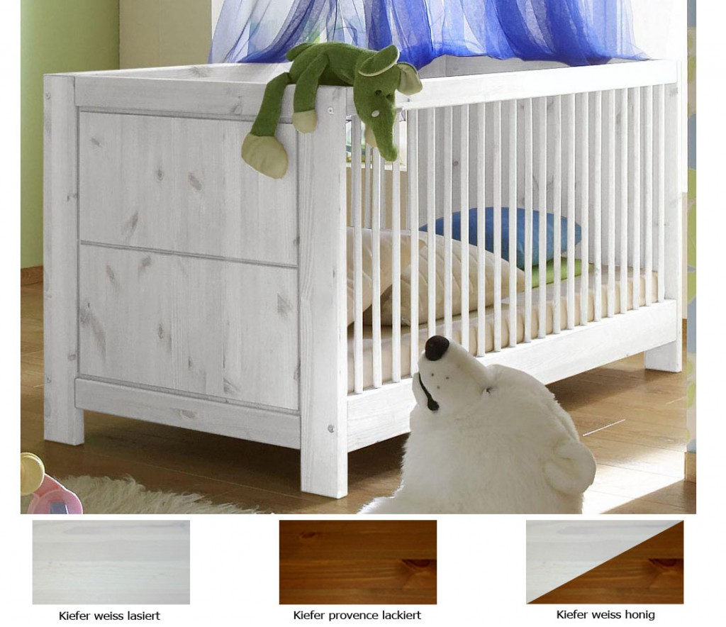 Roller Babybett Gitterbett Kiefer Massiv 60x120 Cm : babybett massiv preisvergleiche erfahrungsberichte und kauf bei nextag ~ Bigdaddyawards.com Haus und Dekorationen