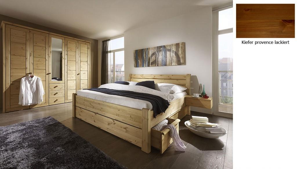 komplett schlafzimmer massiv – abomaheber, Schalfzimmer deko