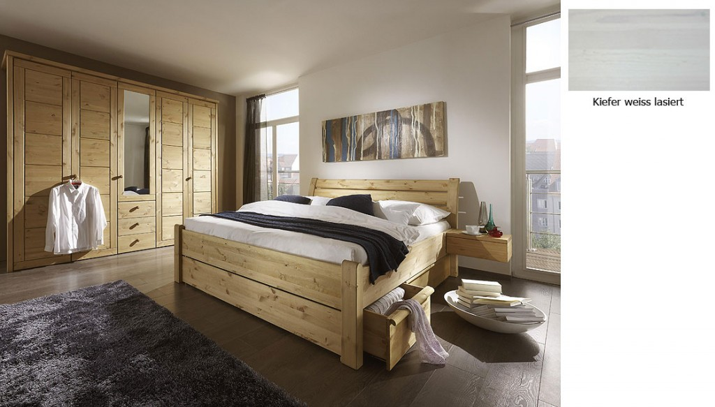 schlafzimmer modern wei holz neuesten design kollektionen f r die familien. Black Bedroom Furniture Sets. Home Design Ideas