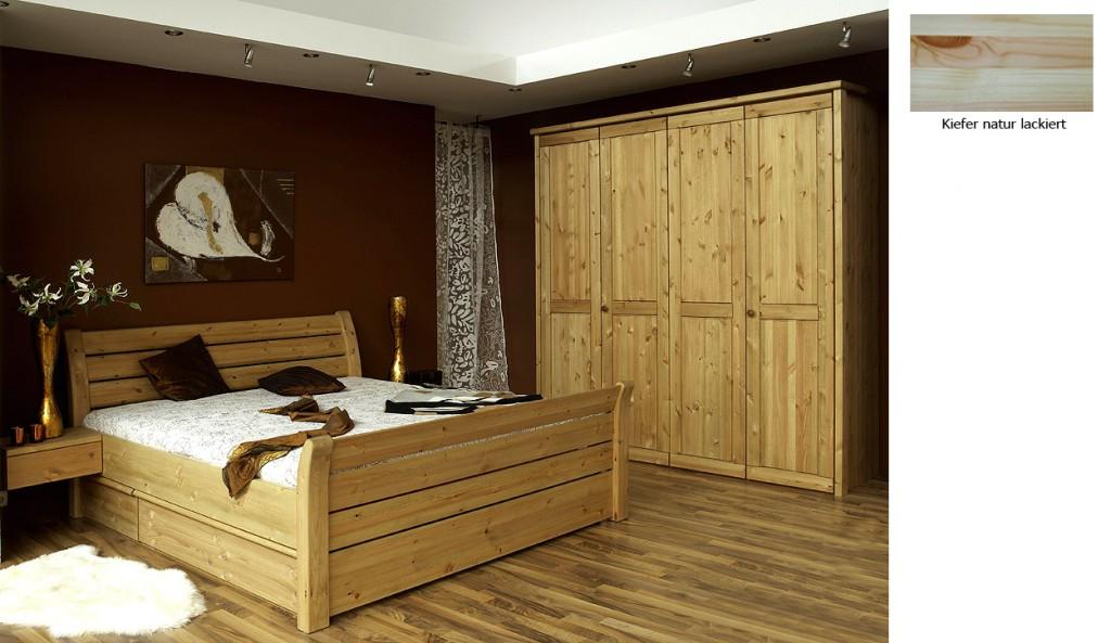landhausstil betten 180x200 preisvergleiche erfahrungsberichte und kauf bei nextag. Black Bedroom Furniture Sets. Home Design Ideas