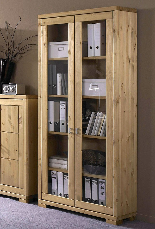 aktenschrank massivholz. Black Bedroom Furniture Sets. Home Design Ideas