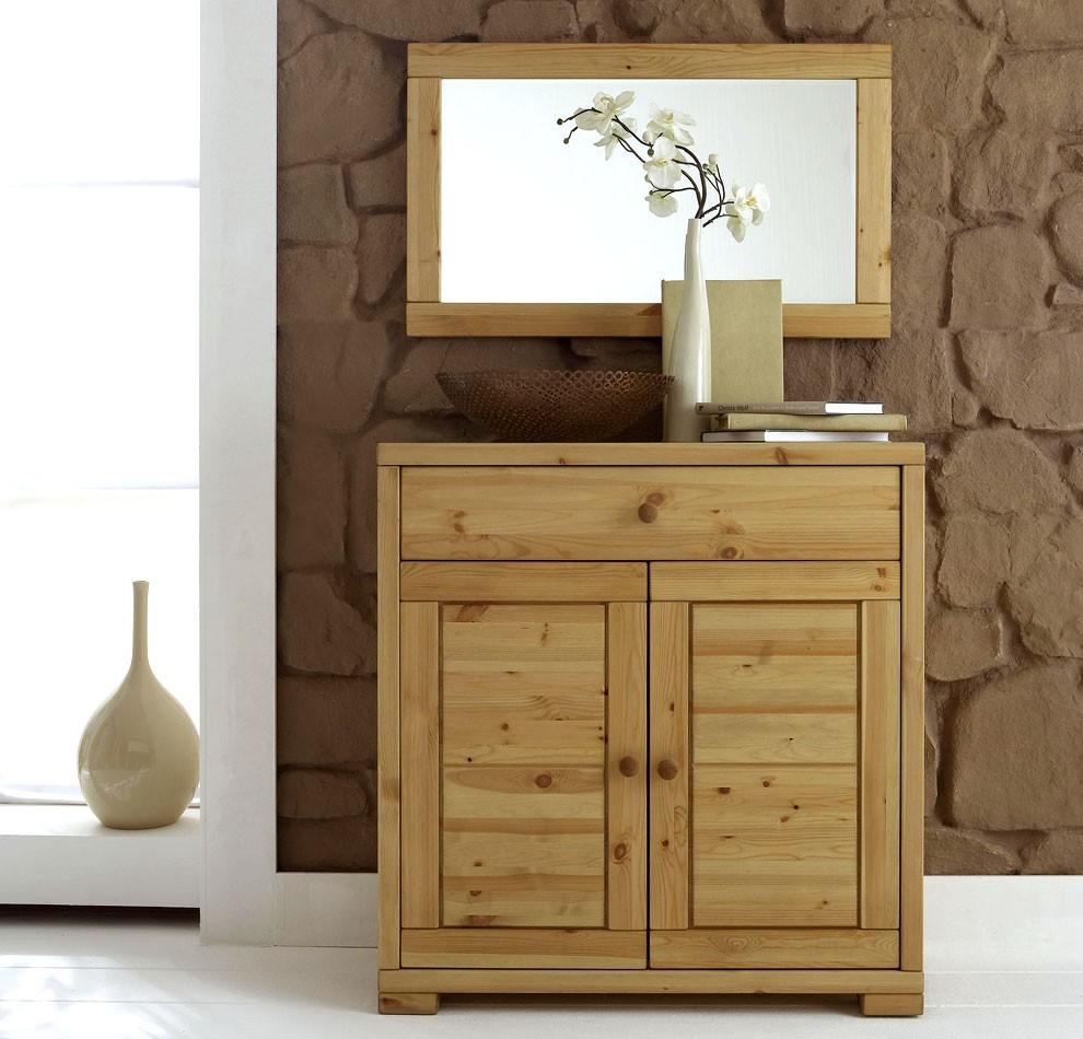 kommode pinie gekalkt das beste aus wohndesign und m bel inspiration. Black Bedroom Furniture Sets. Home Design Ideas