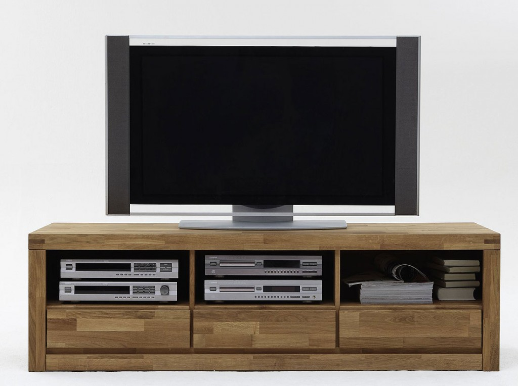 tv lowboard holz erle neuesten design. Black Bedroom Furniture Sets. Home Design Ideas