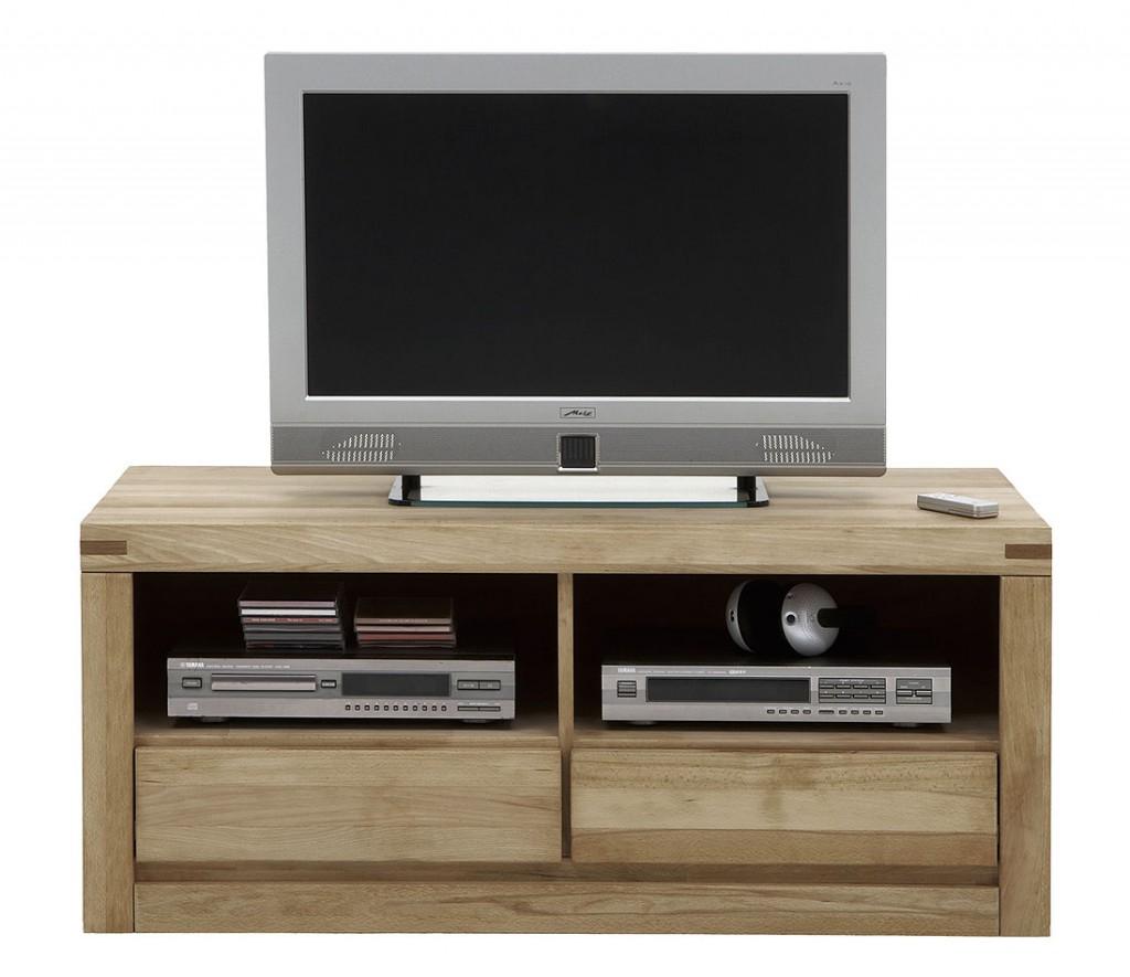 tv m bel lowboard kernbuche inspiration. Black Bedroom Furniture Sets. Home Design Ideas