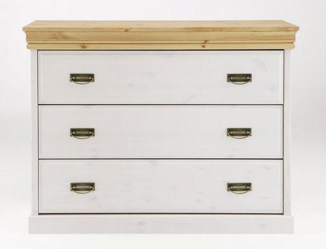 massivholz schubladenkommode kommode w schekommode kiefer. Black Bedroom Furniture Sets. Home Design Ideas