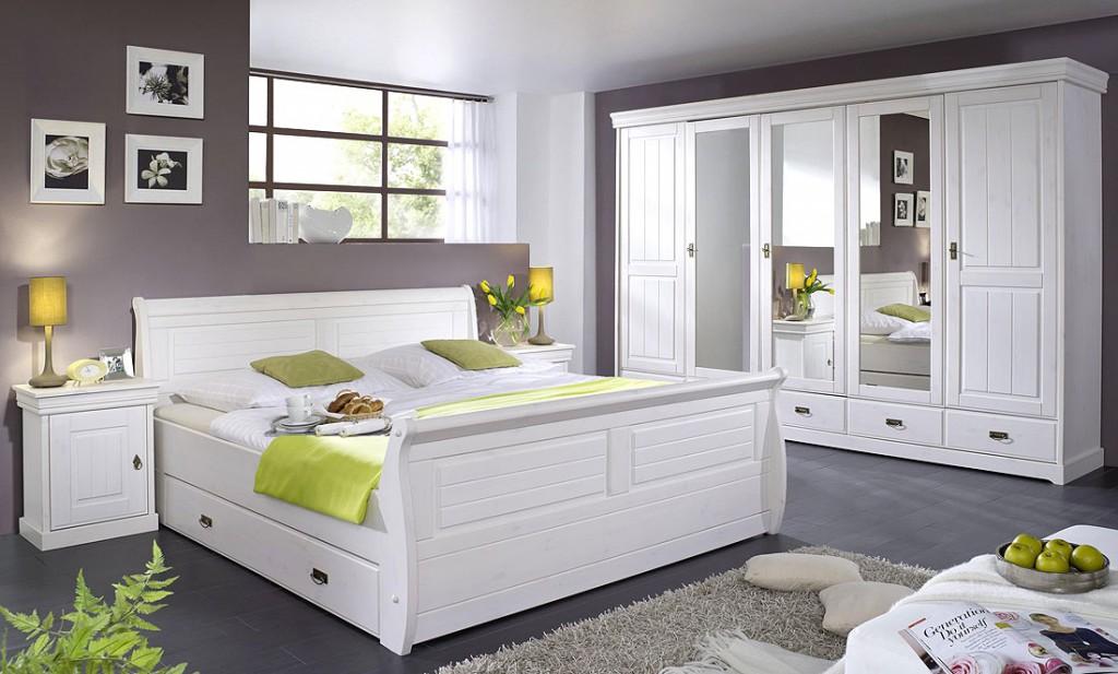 Schlafzimmer Komplett Massiv Gunstig : Komplett Schlafzimmer Massiv Gunstig : Massivholz schlafzimmer set ...