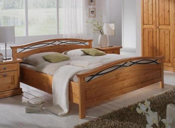 holzbett outlet 160x200 sonstige preisvergleiche erfahrungsberichte und kauf bei nextag. Black Bedroom Furniture Sets. Home Design Ideas