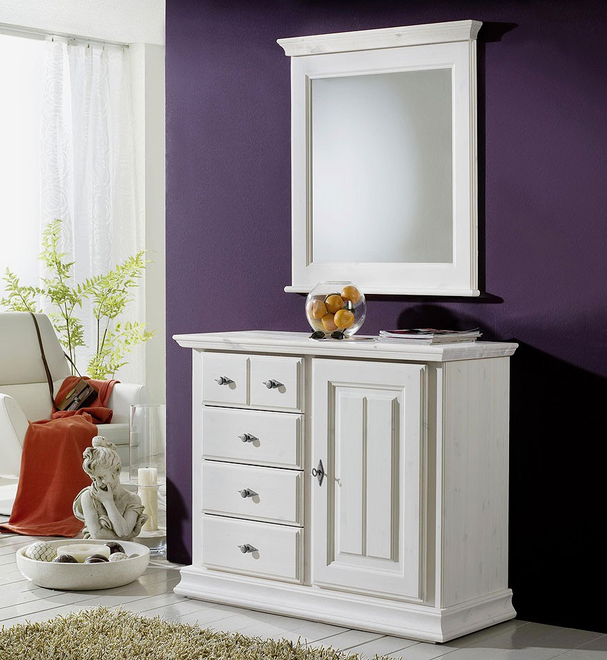 massivholz kommoden preisvergleiche erfahrungsberichte und kauf bei nextag. Black Bedroom Furniture Sets. Home Design Ideas
