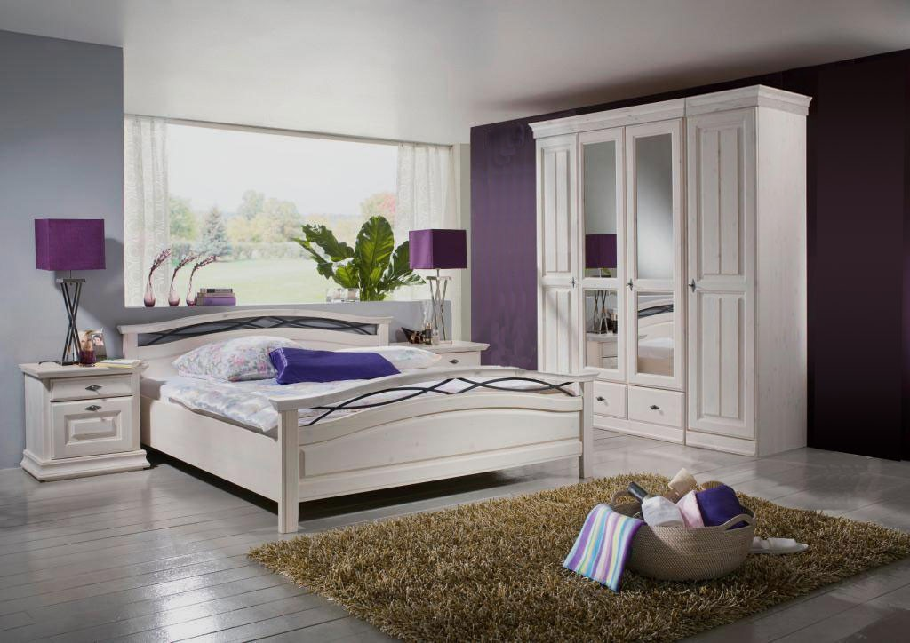 komplettes schlafzimmer bett 200x200 sonstige. Black Bedroom Furniture Sets. Home Design Ideas