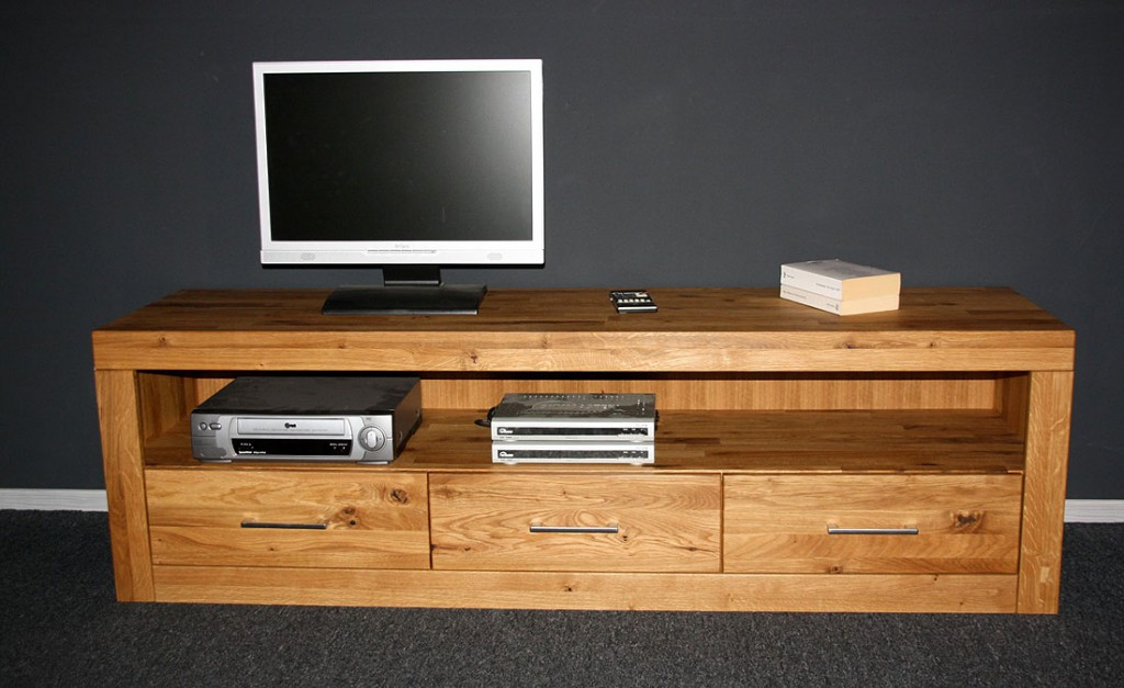 tv m bel eiche ge lt preisvergleiche erfahrungsberichte. Black Bedroom Furniture Sets. Home Design Ideas