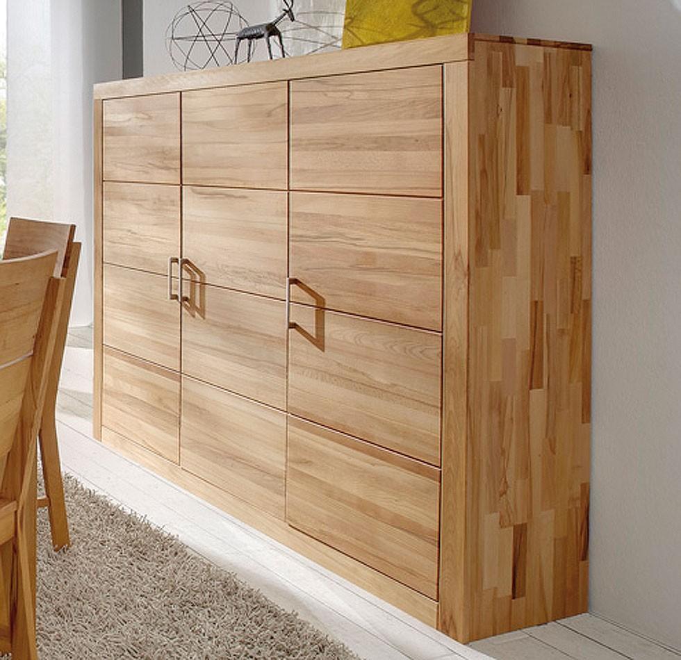 highboard buche massiv sonstige preisvergleiche erfahrungsberichte und kauf bei nextag. Black Bedroom Furniture Sets. Home Design Ideas