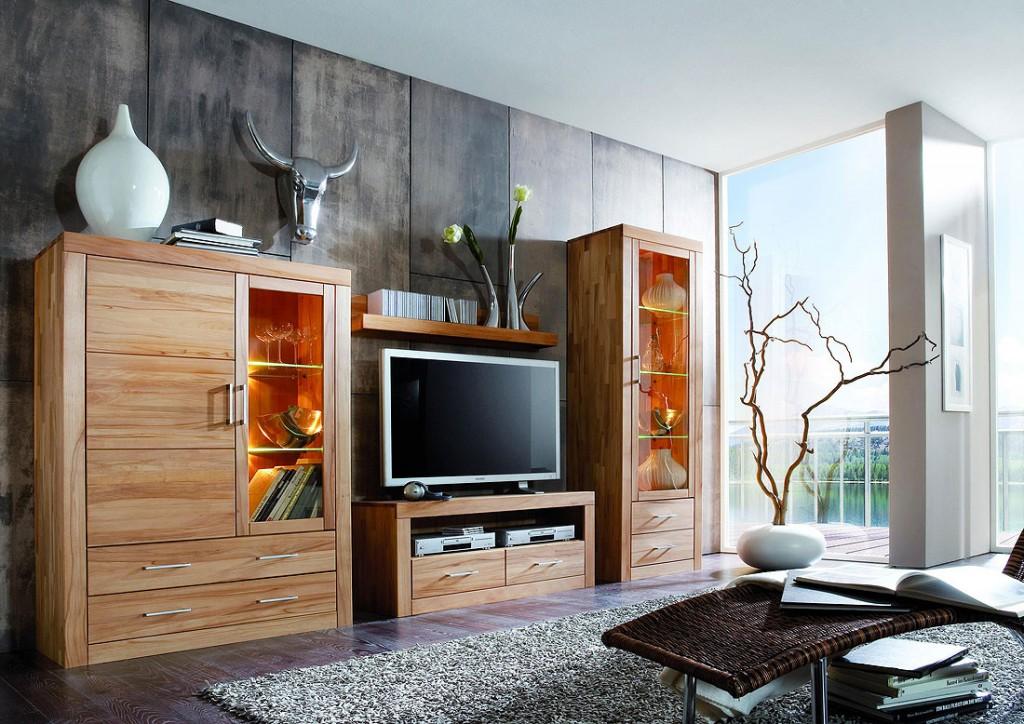 tv schrank eiche massiv preisvergleiche. Black Bedroom Furniture Sets. Home Design Ideas
