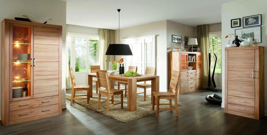 esszimmer wildeiche sonstige preisvergleiche erfahrungsberichte und kauf bei nextag. Black Bedroom Furniture Sets. Home Design Ideas