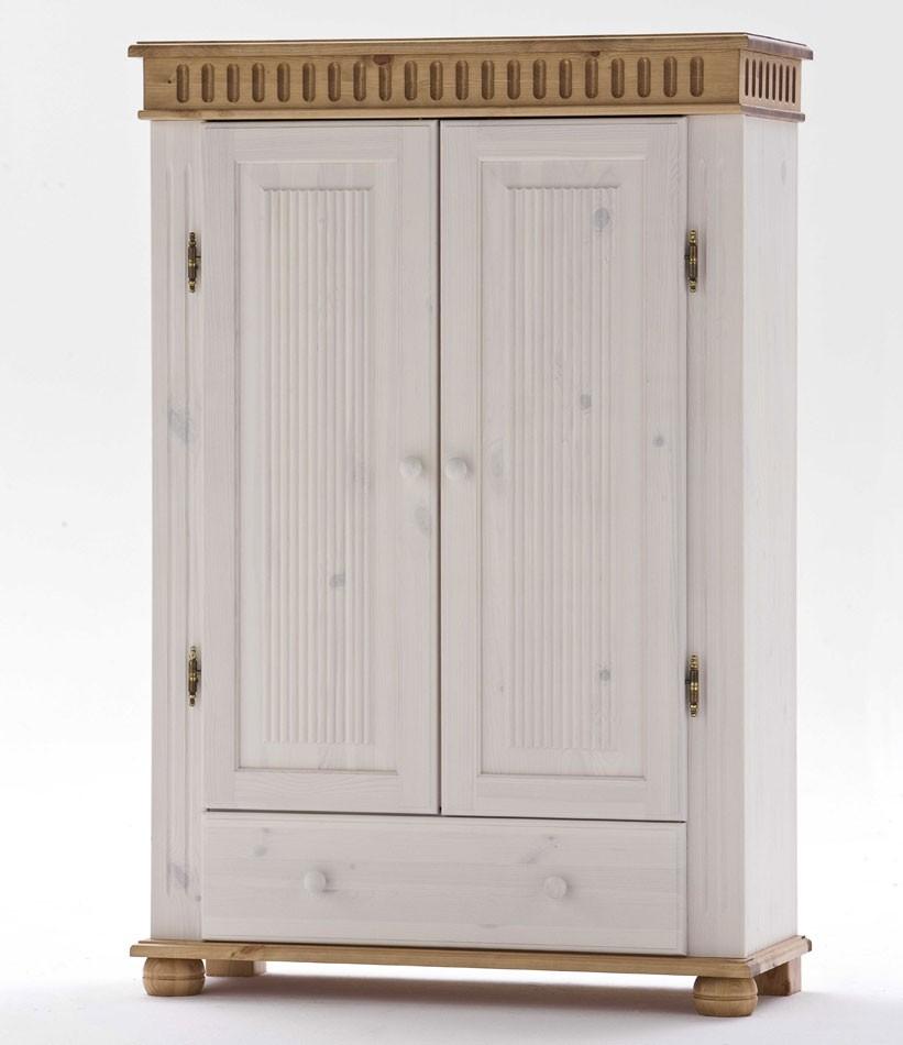 Holz Kleiderschrank Gebraucht Kaufen [LowParts.com] - Verschiedene ...