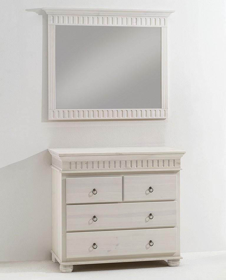 massivholz kommode schubladenkommode w schekommode kiefer. Black Bedroom Furniture Sets. Home Design Ideas