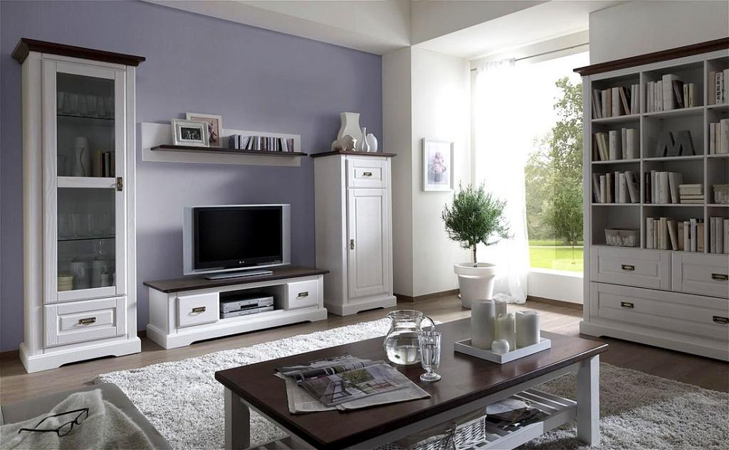 yarial.com = landhaus möbel wohnzimmer weiss ~ interessante ideen ... - Wohnzimmer Weis Landhausstil
