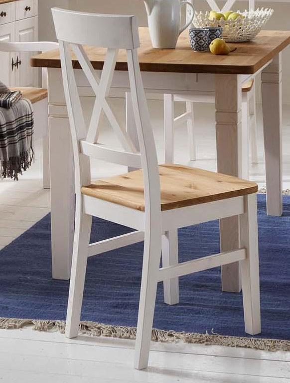 massivholz stuhl holzstuhl st hle k chenstuhl kiefer. Black Bedroom Furniture Sets. Home Design Ideas