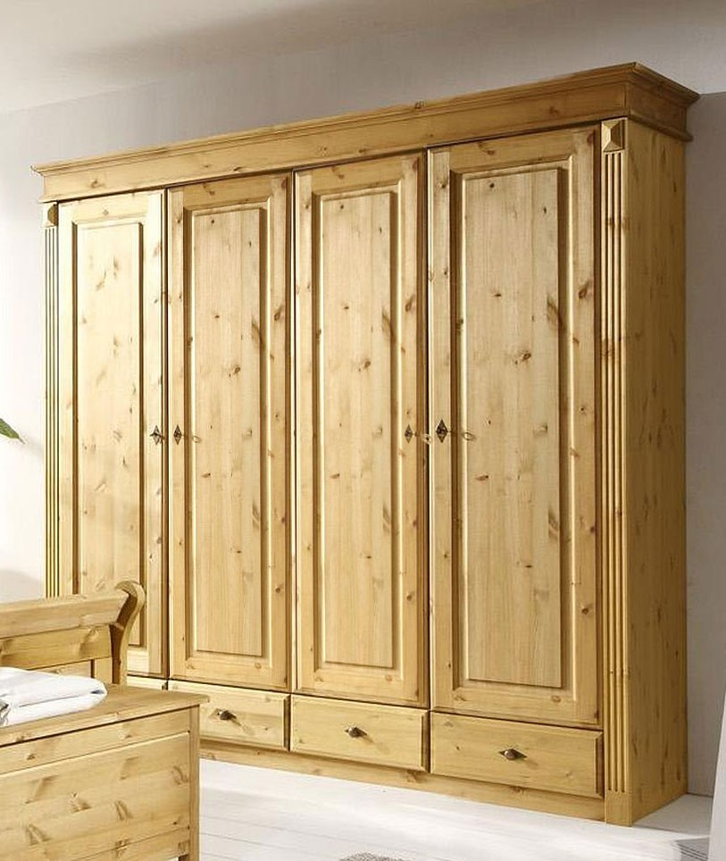 kleiderschrank kiefer massiv uncategorized kleiderschrank. Black Bedroom Furniture Sets. Home Design Ideas