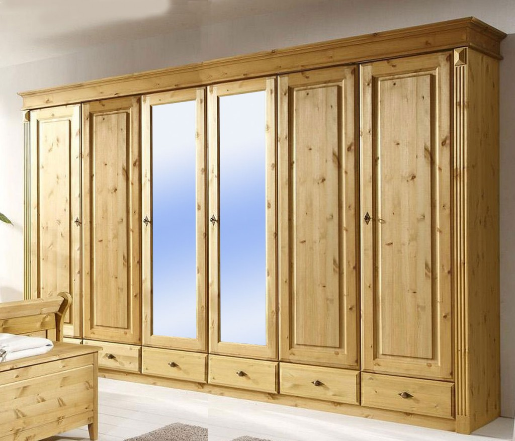 Affordable Elegant Finest Massiv Modern Bersicht Traum With Schrank Kiefer  Massiv Gelaugt Gelt With Kiefer Schrank Massiv With Schrank Kiefer Natur