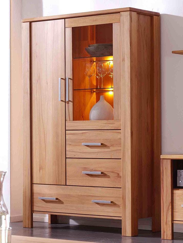 schrank kernbuche preisvergleiche erfahrungsberichte. Black Bedroom Furniture Sets. Home Design Ideas