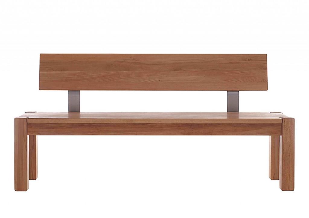 massivholz sitzbank mit lehne buche massiv natur ge lt casera bank pictures to pin on pinterest. Black Bedroom Furniture Sets. Home Design Ideas