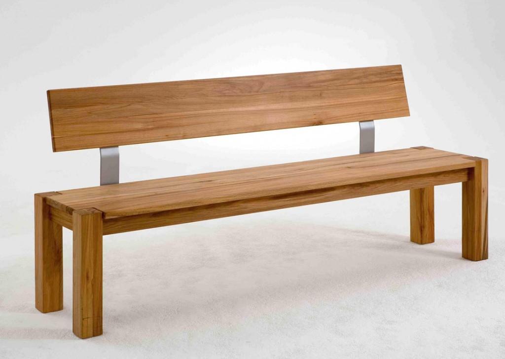 sitzbank holz mit lehne sonstige preisvergleiche. Black Bedroom Furniture Sets. Home Design Ideas