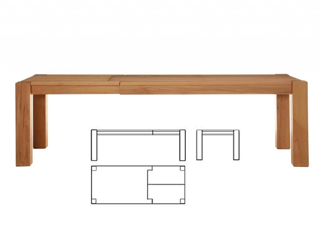 esstisch kernbuche preisvergleiche erfahrungsberichte. Black Bedroom Furniture Sets. Home Design Ideas