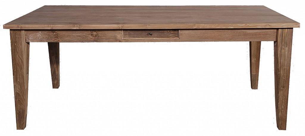 tisch massiv 200x100 sonstige preisvergleiche. Black Bedroom Furniture Sets. Home Design Ideas