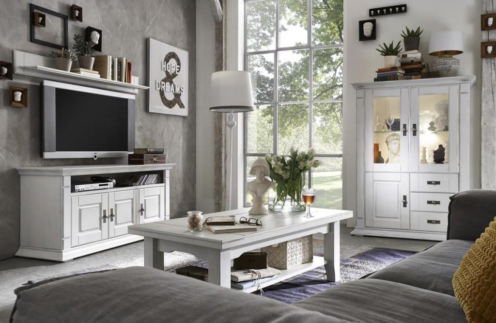 shabby chic deko wohnzimmer – Dumss.com