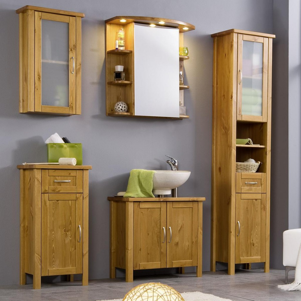 charmant badezimmerm bel set holz galerie die besten einrichtungsideen. Black Bedroom Furniture Sets. Home Design Ideas