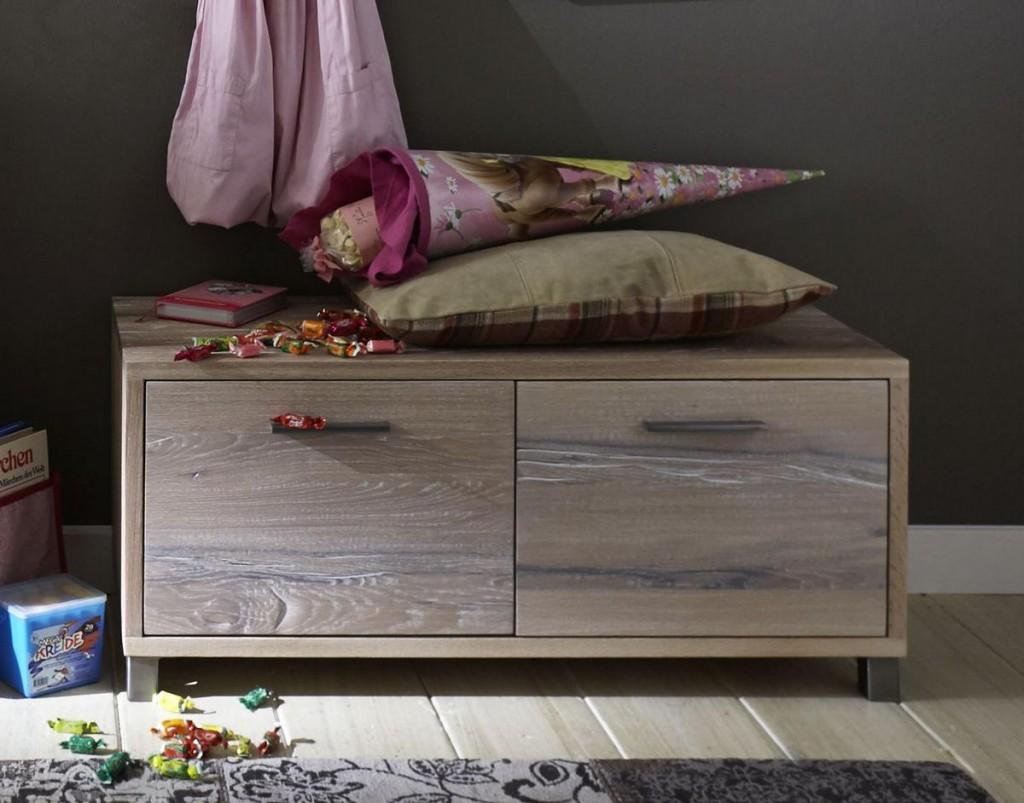 dielenbank balkeneiche white wash dielenkommode eiche. Black Bedroom Furniture Sets. Home Design Ideas