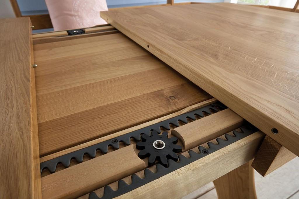 eckbank gruppe 4 teilig wildeiche ge lt esszimmer eiche massiv. Black Bedroom Furniture Sets. Home Design Ideas